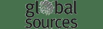 Holar - Our Company - Glocal Sources Logo