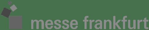 Holar - Our Company - Messe Frankfurt logo