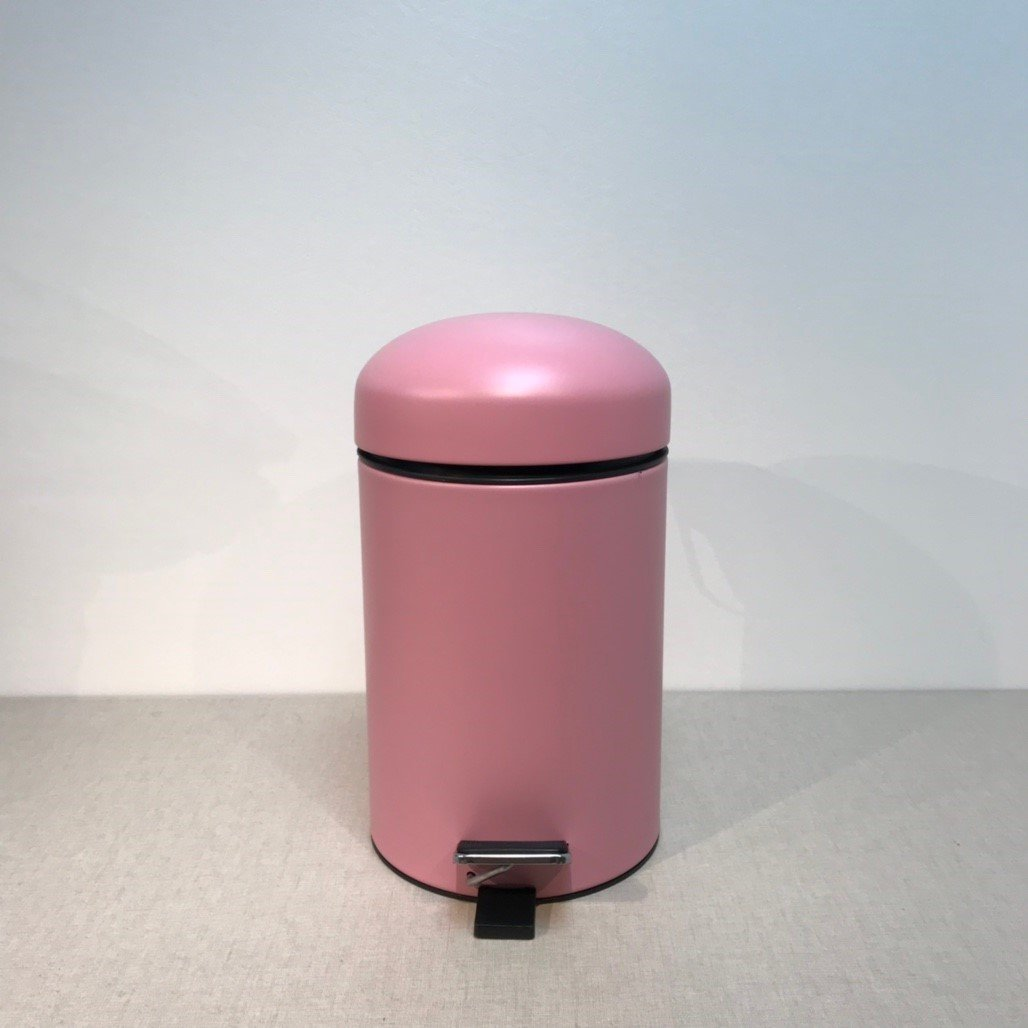 Holar - Product - Trash Can - TRC - B Garbage Can - 3