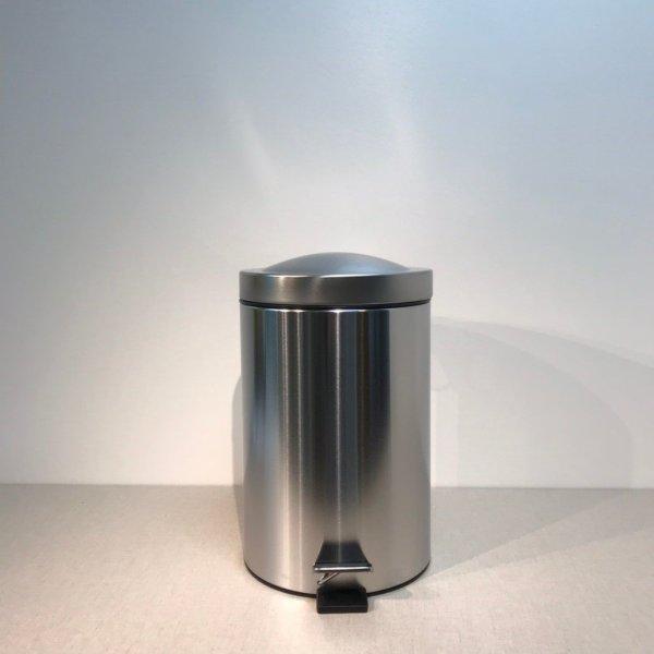 Holar - Product - Trash Can - TRC - C Rubbish Bin - 3