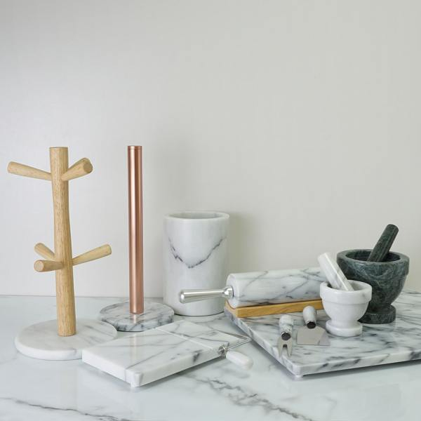 Holar - Tabletop - Marble - Marble Kitchenware all - 2