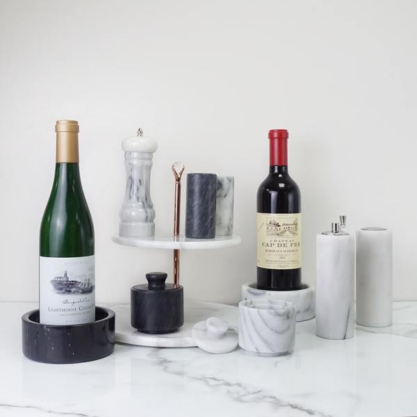 Holar - Tabletop - Marble - Marble Kitchenware all