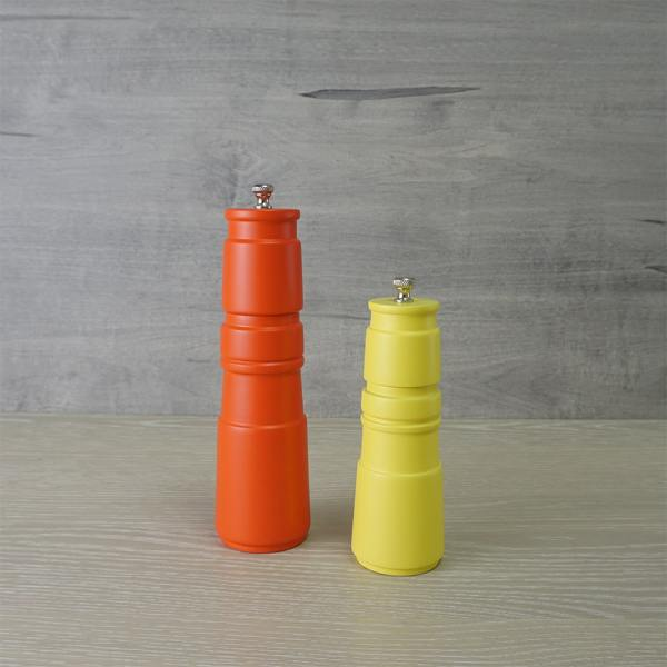 Holar adjustable manual pepper mill sets_HL-81