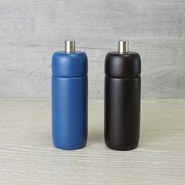 Holar mini portable salt and pepper mill set_HL-83