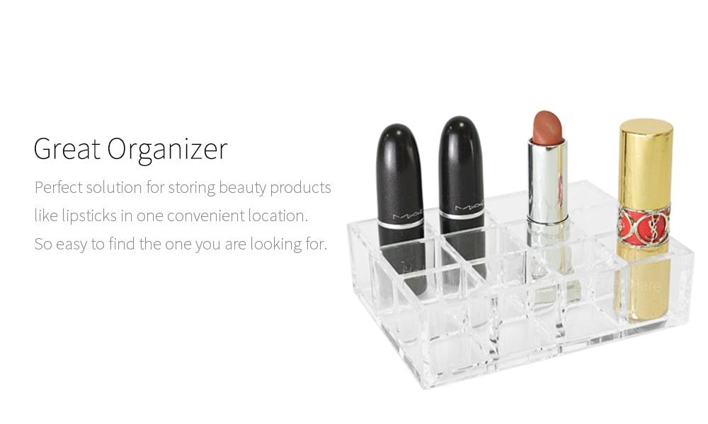 handcraft lipsticks holder AZ-1819