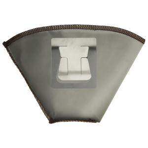 PS-DC06 Foldable Sector Coffee Dripper Filter with Hanging