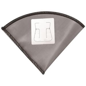 PS-DC07 Foldable Cone Coffee Dripper Filter with Hanging