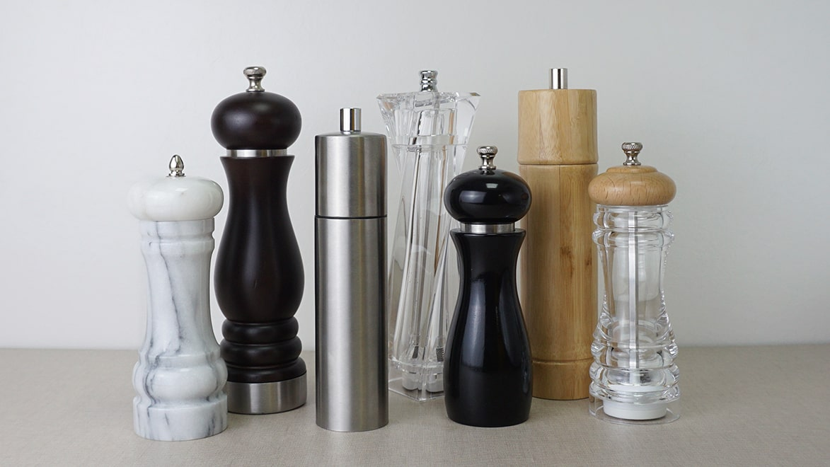 Sourcing Salt and Pepper Grinders Ultimate Guide You Need to Know (2021 Updated)