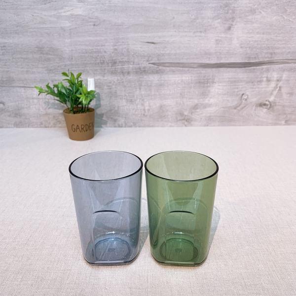 TC-C Kid-friendly multicolor water cups