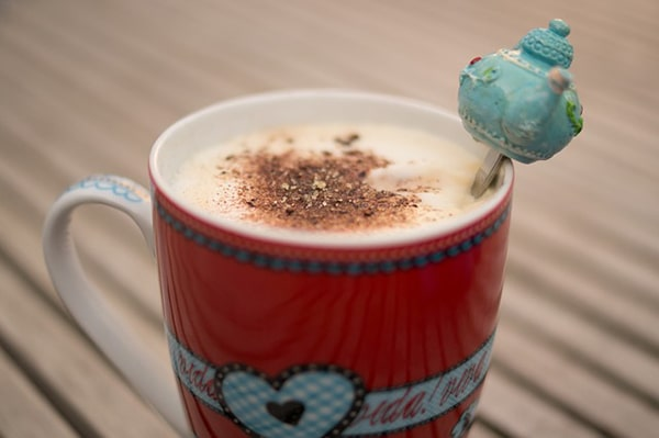 Top 12 ingredients to add to coffee-cocoa