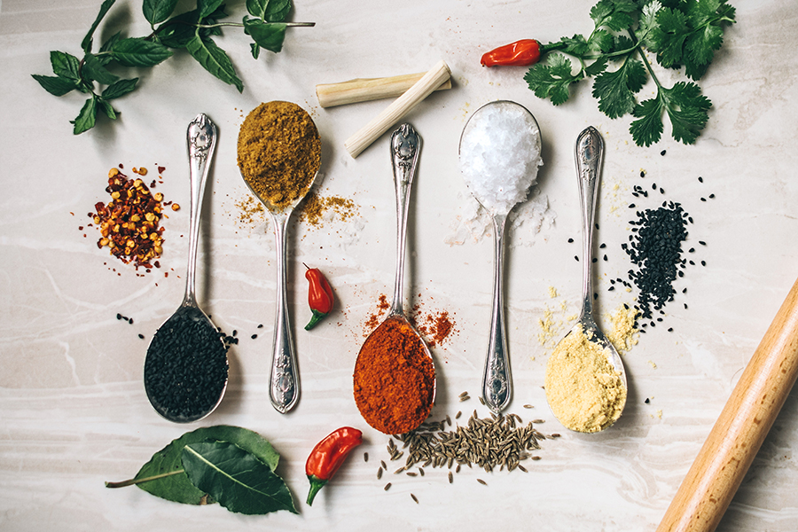 Why Your Body Needs Salt & 6 Essential in the Kitchen 01