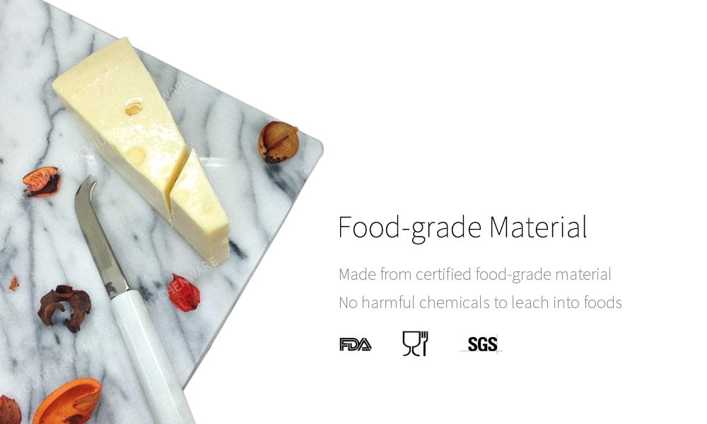food grade-Holar marble board