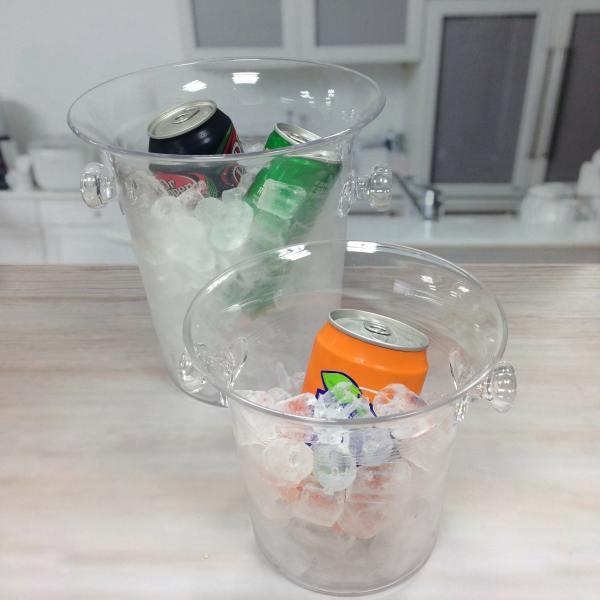 ice beverage bucket-2