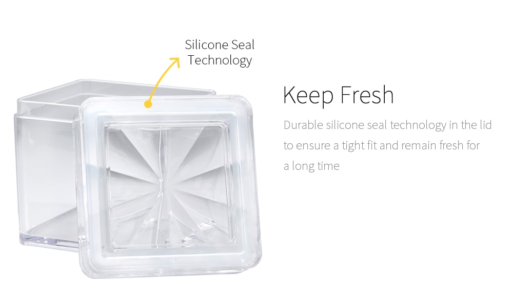 keep freshness canister-Holar CASQ-01