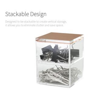 AZ-21 Stackable Drawer Organizer