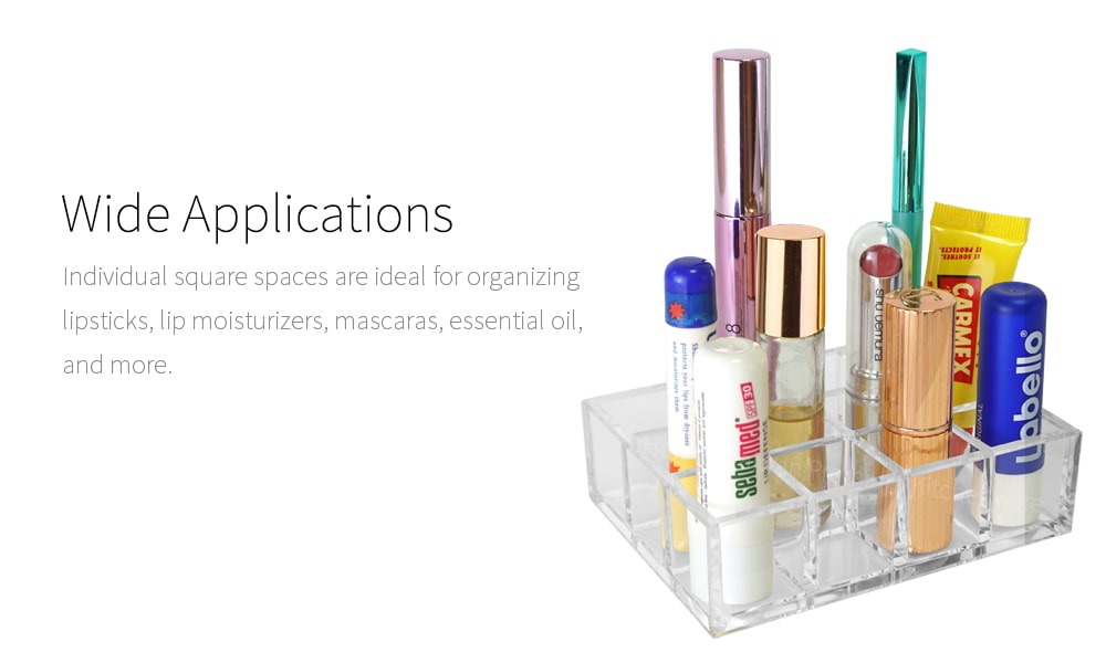 wide applications for organizing beauty AZ-1819