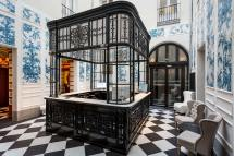 Madrid Boutique Hotel Of Paleis