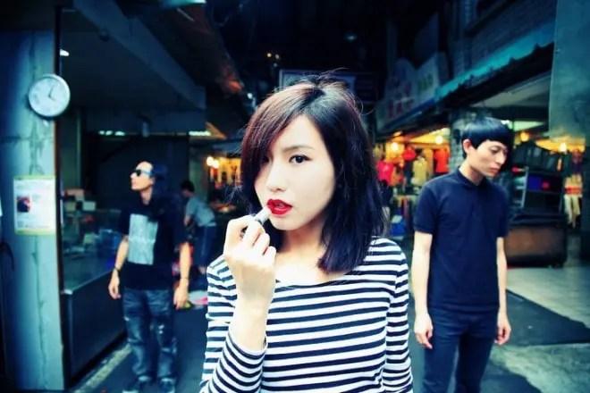 Música taiwanesa: My skin against your skin