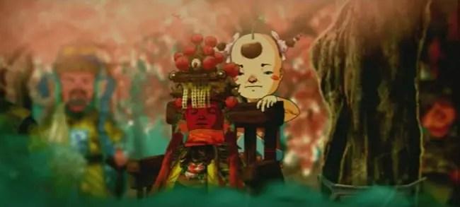 Animación taiwanesa
