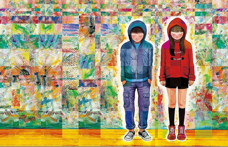Jimmy Liao – Ilustrando sueños
