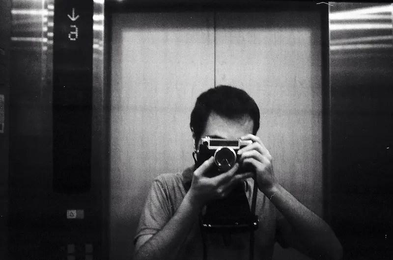 Las cámaras de HolaTaipei