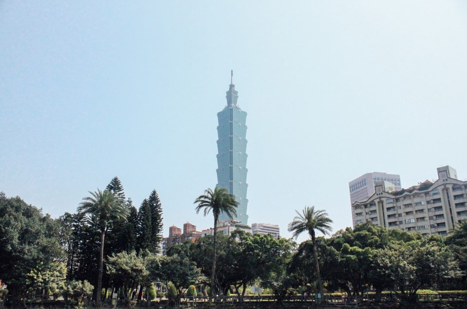 Where to stay in Taipei? – Seven Best Spots For Lodging