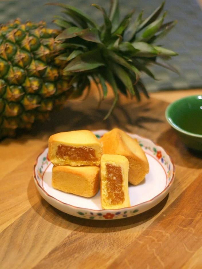 Clase de Cocina Taiwanesa