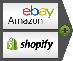 Image result for amazon ebay shopify
