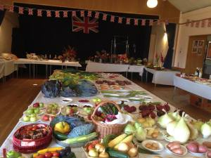 Brownies @ Holcot Village Hall | England | United Kingdom