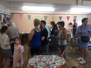 Ballroom and Latin Dancing @ Holcot Village Hall