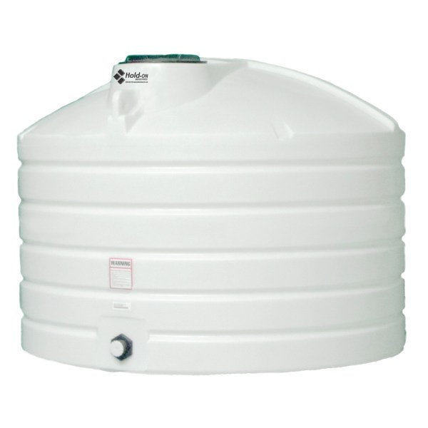 1200 US Gallon Upright Tank