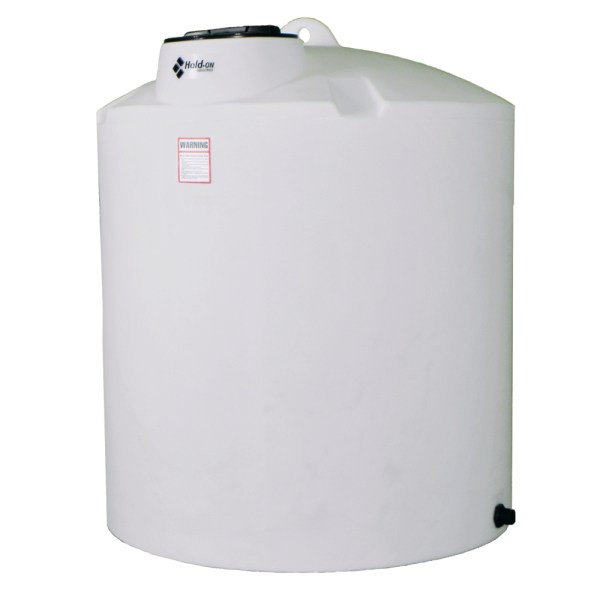 780 US Gallon Upright Tank