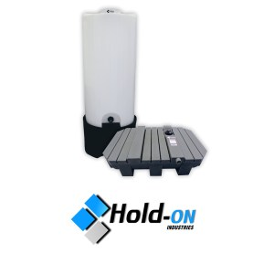 specialty water tanks