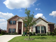 D.R. Horton Homes Texas