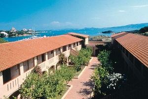 Hotel Cala Bitta