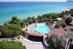 Villaggio Free Beach