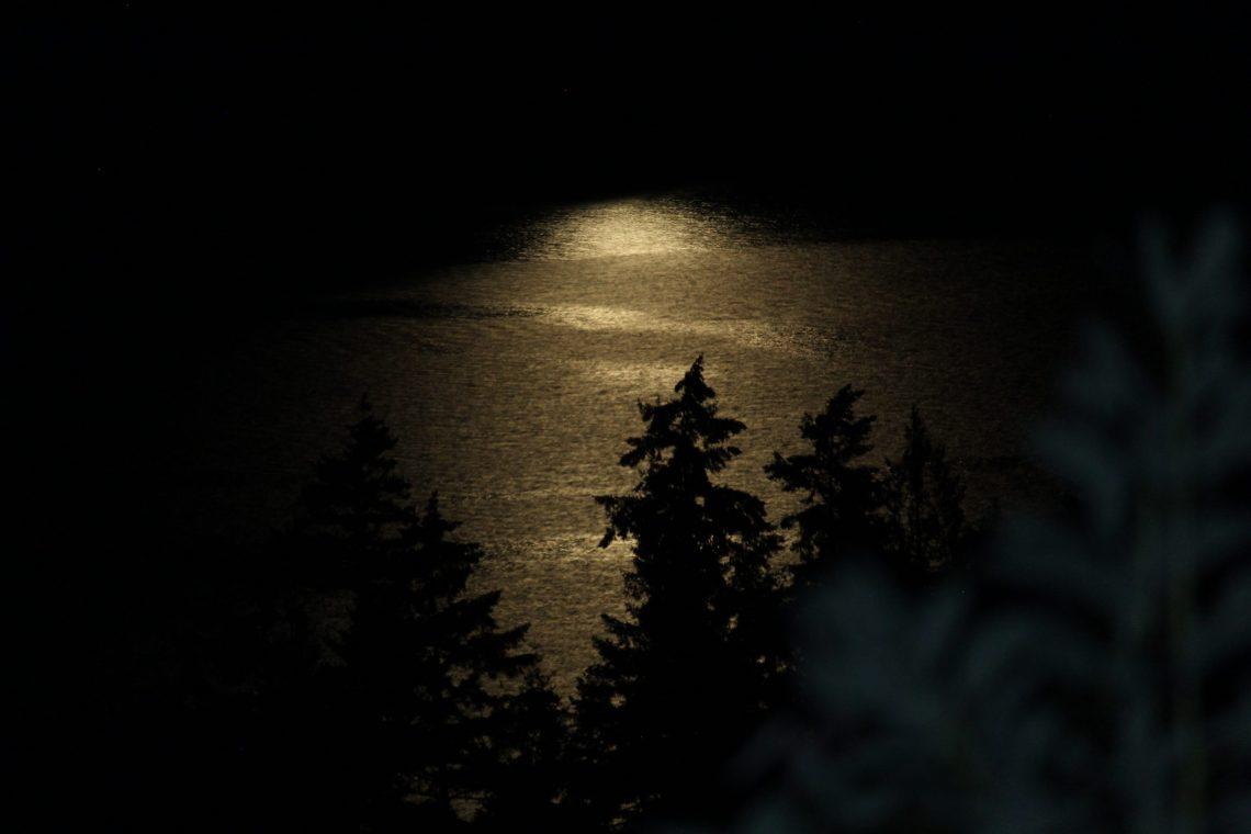 new moon gatherings