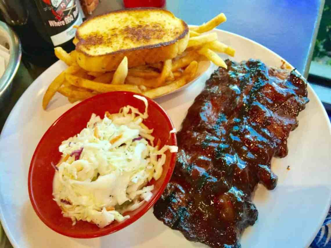 Rock n Roll Ribs, Florida
