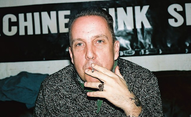 Legendary Dj Andrew Weatherall On Life Confucius And
