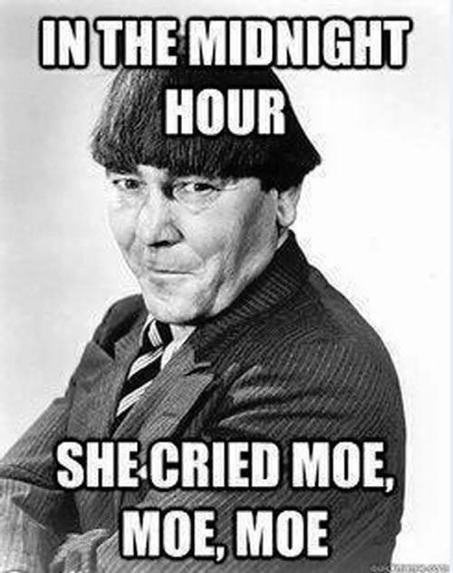 midnight Moe