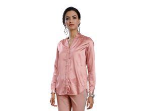 Damen Bluse AMY VERMONT Rosé