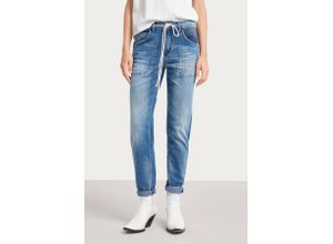 Drykorn Jeans CUSHY Damen blau Gr. 25-32