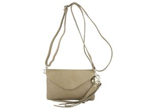 LEGEND Clutch 'Costa' khaki