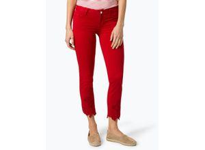 Liu Jo Collection Damen Jeans rot