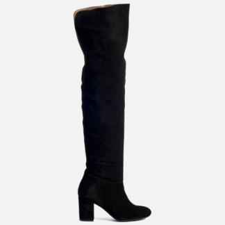 Made by SARENZA - Boots Camp #13 - Stiefel für Damen / schwarz