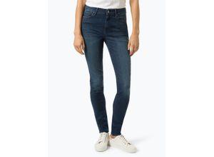 Mavi Damen Jeans - Sierra blau