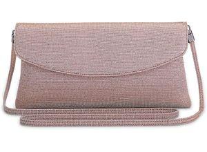 Peter Kaiser, Clutch Mabel in rosa, Clutches & Abendtaschen für Damen Gr. 1