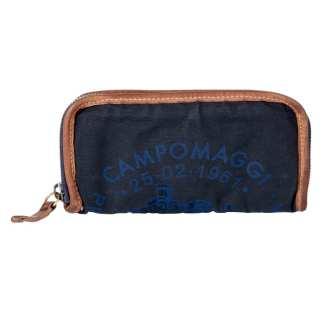 Portemonnaie, Campomaggi navy