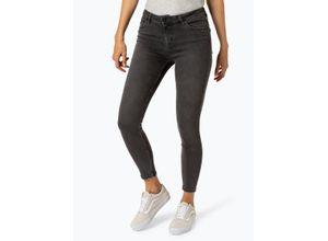 Review Damen Jeans - Minni Skinny grau