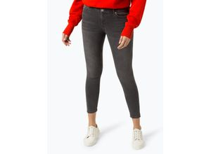 Review Damen Jeans - Minnie Skinny grau